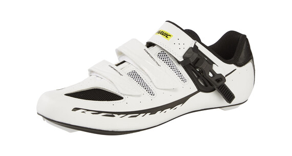 Mavic Ksyrium Elite II Shoes Men white/black